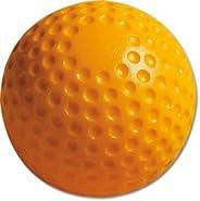 "MacGregor 9"" Yellow Dimpled Baseball (Pack o"