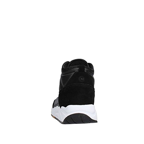Colmar Cooper leather 117 Black