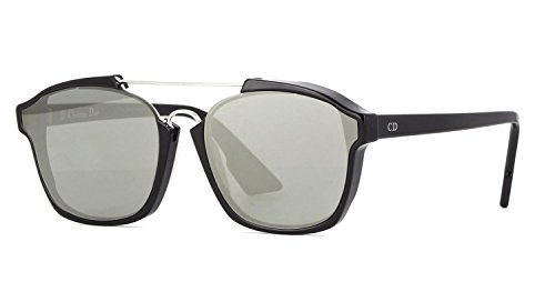 New Christian Dior ABSTRACT 807/0T black/silver mirror - Abstract Dior