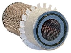 Pack of 1 46611 Heavy Duty Air Filter W//Fin WIX Filters