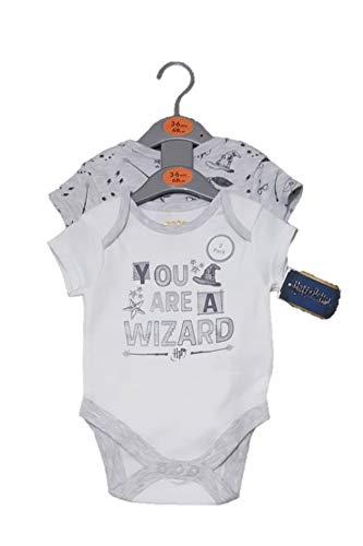 Licensed/_Primark Harry Potter Vest Pack of 2 for Kids Boys Gift New BNWT