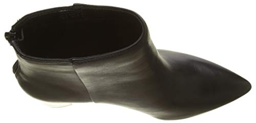 Alendadia Mujer Aldo jet Negro 97 Para Botines Black nwAxq6gv8z