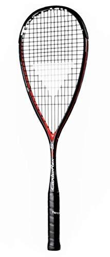 Tecnifibre Carboflex 125S - Raqueta de Squash, Cuerdas SynGut ...