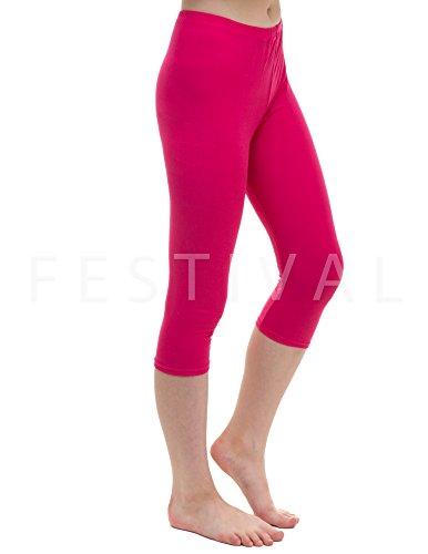 Generic - Legging de sport - Femme rose rose