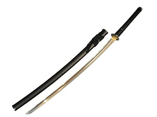 模造刀(美術刀) 維新の志士シリーズ  西郷隆盛拵【さいごうたかもりこしらえ】   B01171HFS0