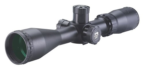 17 Hmr Accessories (Sweet 17 Rifle Scope Magnification: 6-18x40)