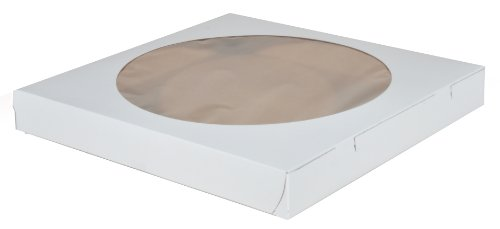 Southern Champion Tray 2350 Clay Coated Kraft Paperboard Whi