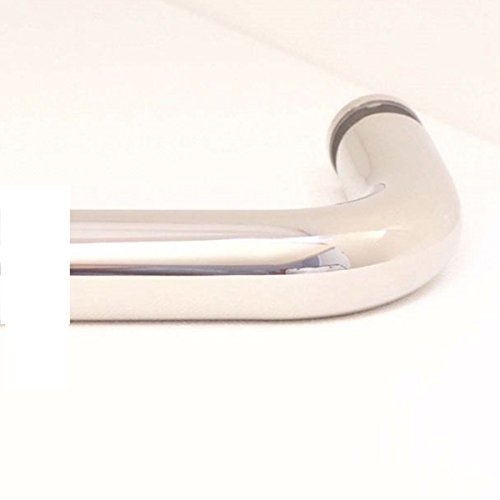 Heaven Tvcz Chrome Towel Bar Pull Handle Frameless Shower Glass Door 24