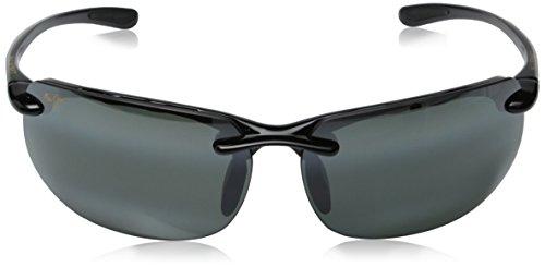 para Jim hombre y Banyans de H412 gafas 'Maui nbsp;– mujer nbsp;10 tortuga sol de nbsp;para Maui gafas Negro zxgWdq0wSz
