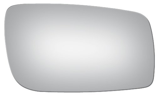 Lincoln Ls Aftermarket - 2000-2006 LINCOLN LS Convex, Passenger Side Replacement Mirror Glass