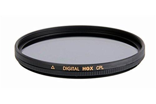 ProMaster 62mm Digital HGX CPL Filter Circular Polarizing Filter #2440