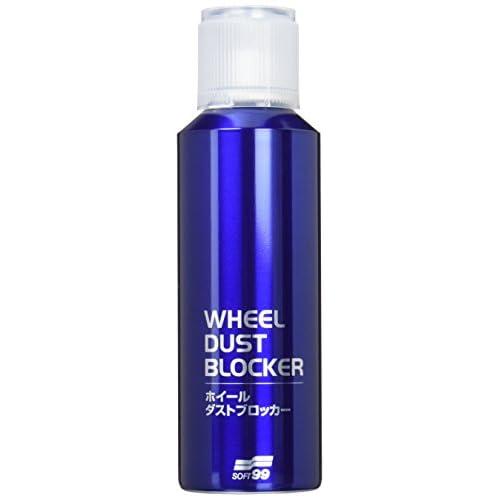soft992076Cylindre de la poussière Blocker, 8Sheets, 200ml