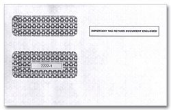 Amazon.com : EGP IRS Approved 1099 Tax Form Envelope : Business ...