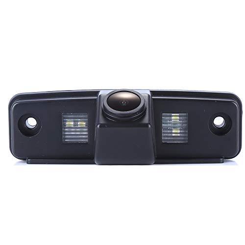 - Super HD CCD Sensor Vehicle 170 Wide Angle Night Vision Rear View IP68 Reverse License Plate Backup Camera for Toyota Prado/Subaru Outback/Subaru Impreza WRX/Subaru Forester Tribeca SG MK2 SH MK3