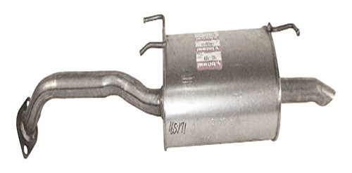 Bosal 165-171 Exhaust Silencer