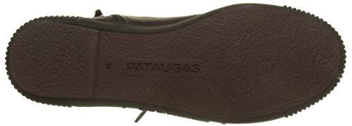 Collo Donna Sneaker Multicolore Pataugas Alto A mc aubergine F4d Banjou 601 XC1WwqpA