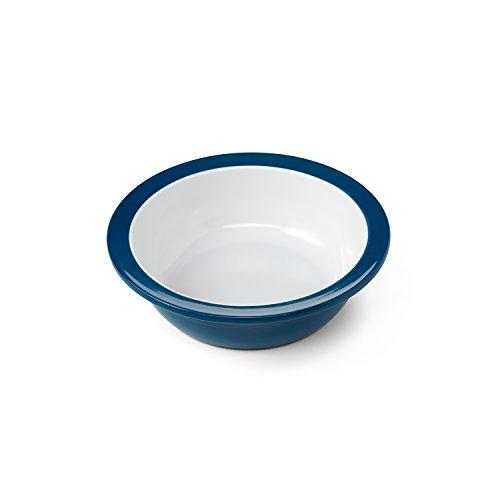 Baby Plate Melamine - OXO Tot Melamine Bowl, Navy