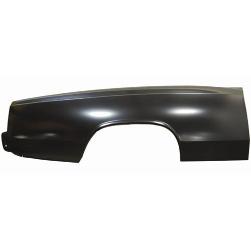 Auto Metal Direct 709-3466-R Quarter Panel Skin