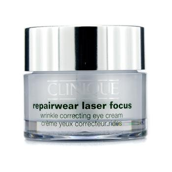 Clinique Laser Focus Eye Cream - 6