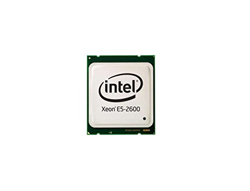 Price comparison product image HP 670535-001 - Intel Xeon E5-2630L 2.0GHz 15MB Cache 6-Core Processor