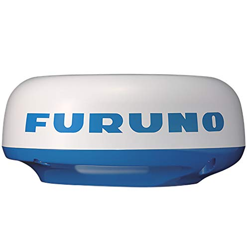 Furuno DRS4DL Radar Dome 4 kw TZ Touch & TZ Touch2, 19 ()