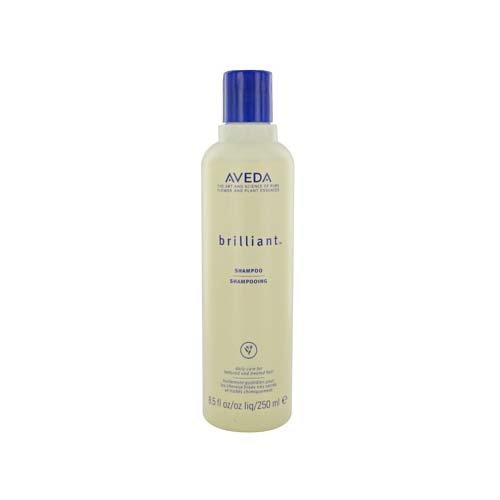 Aveda Brilliant Shampoo 8.5 oz