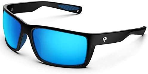 TOREGE Sports Polarized Sunglasse
