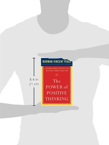 the power of positive thinking in peale vincent norman books