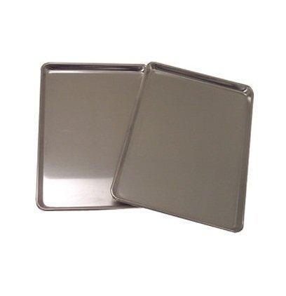 Polar Ware 18 X 26 Full Size, Commercial Grade, Aluminum Baking Sheets, by baking sheet by baking sheet