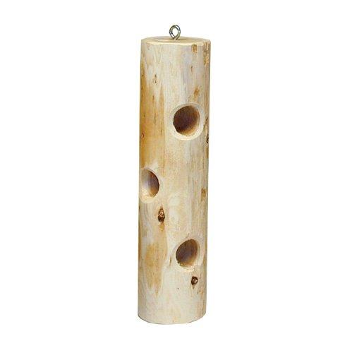 Log Fence - 8