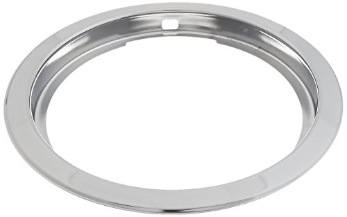 Oven Burner Ring - Frigidaire 5300131986 Range/Stove/Oven Burner Trim Ring, 6