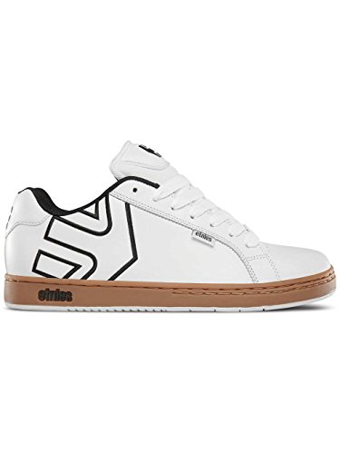 Etnies Top Gum Low Fader Sneakers White Men OrHqOx0p