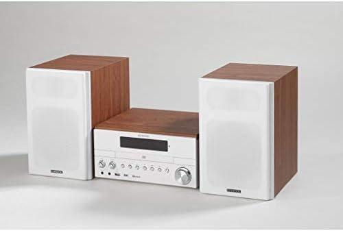 Kenwood Electronics M-817DAB-W Sistema de Audio para el hogar: Amazon.es: Electrónica