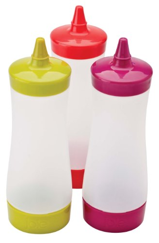 Joie 28277 Squeeze bottle-Colors may vary