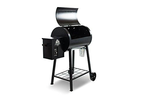 Pit Boss Grills 340 Wood Pellet Grill Pelletsmokerhq