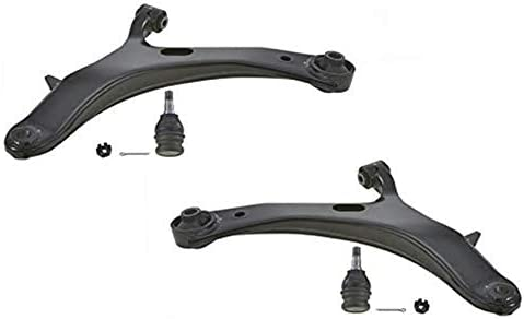 Front Driver Side Lower Control Arm /& Ball Joint fits for Subaru Outback 00-04