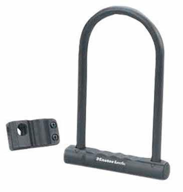 """Master Lock 8170D 6-1/8"""" X 8"""" U-Lock"""