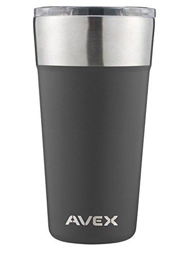 AVEX Brew Pint Glass 20oz