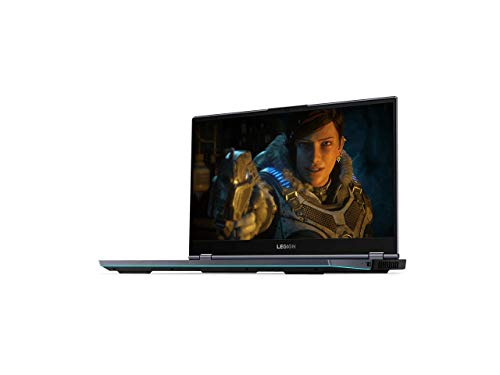 "2020 Lenovo Legion 7i Gaming Laptop: Core i7-10750H, NVidia RTX 2070, 15.6"" Full HD 144Hz 500nits HDR400 Display, 16GB RAM, 512GB SSD"