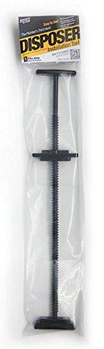 Mill Rose Disposer 73030 - Plumber's Third Hand Garbage Disposer Installation Tool