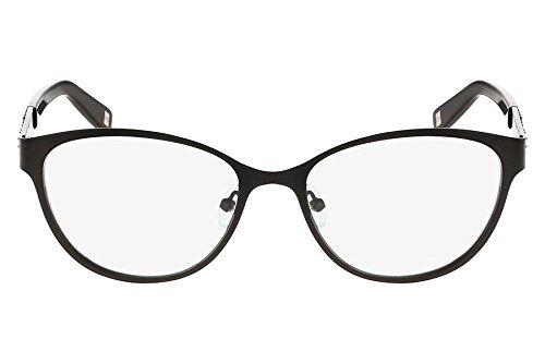 Óculos De Grau Nine West Nw1052 001/53 Preto