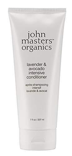 John Masters Organics Intensive Conditioner, Lavender and Avocado, 7 Ounce