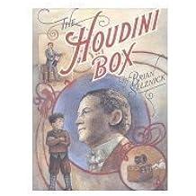 The Houdini Box by Brian Selznick (1991-03-20)