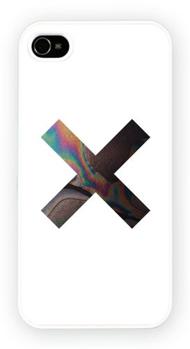 The XX - Coexist, iPhone 5 5S, Etui de téléphone mobile - encre brillant impression