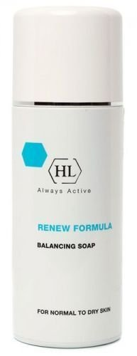 HL Holy Land Renew Formula Balancing Soap 250ml / 8.5oz AWARD WINNING by GoodSkin