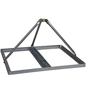 "NPR4 Perfect Vision Non-Penetrating Roof Mount 2-3//8/"" Mast"