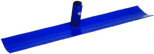 (MARSHALLTOWN The Premier Line 827 20-Inch by 4-Inch Spread-Krete Steel Concrete without Hook)