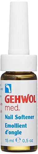 GEHWOL Med Nail Softener, 0.5 ()