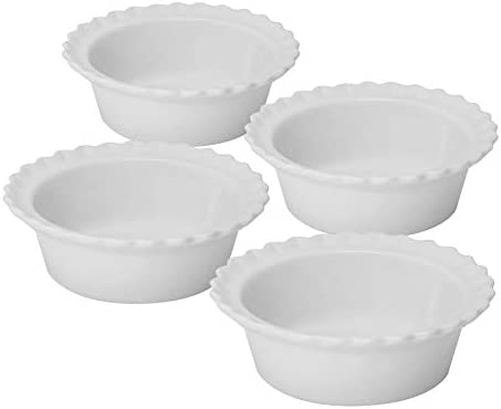 Chantal 5 inch Classic Individual Dishes