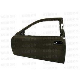 (Seibon Carbon Fiber Doors 1992-2000 Lexus SC-Series)
